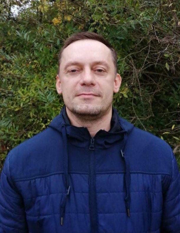 Michal Kubáň
