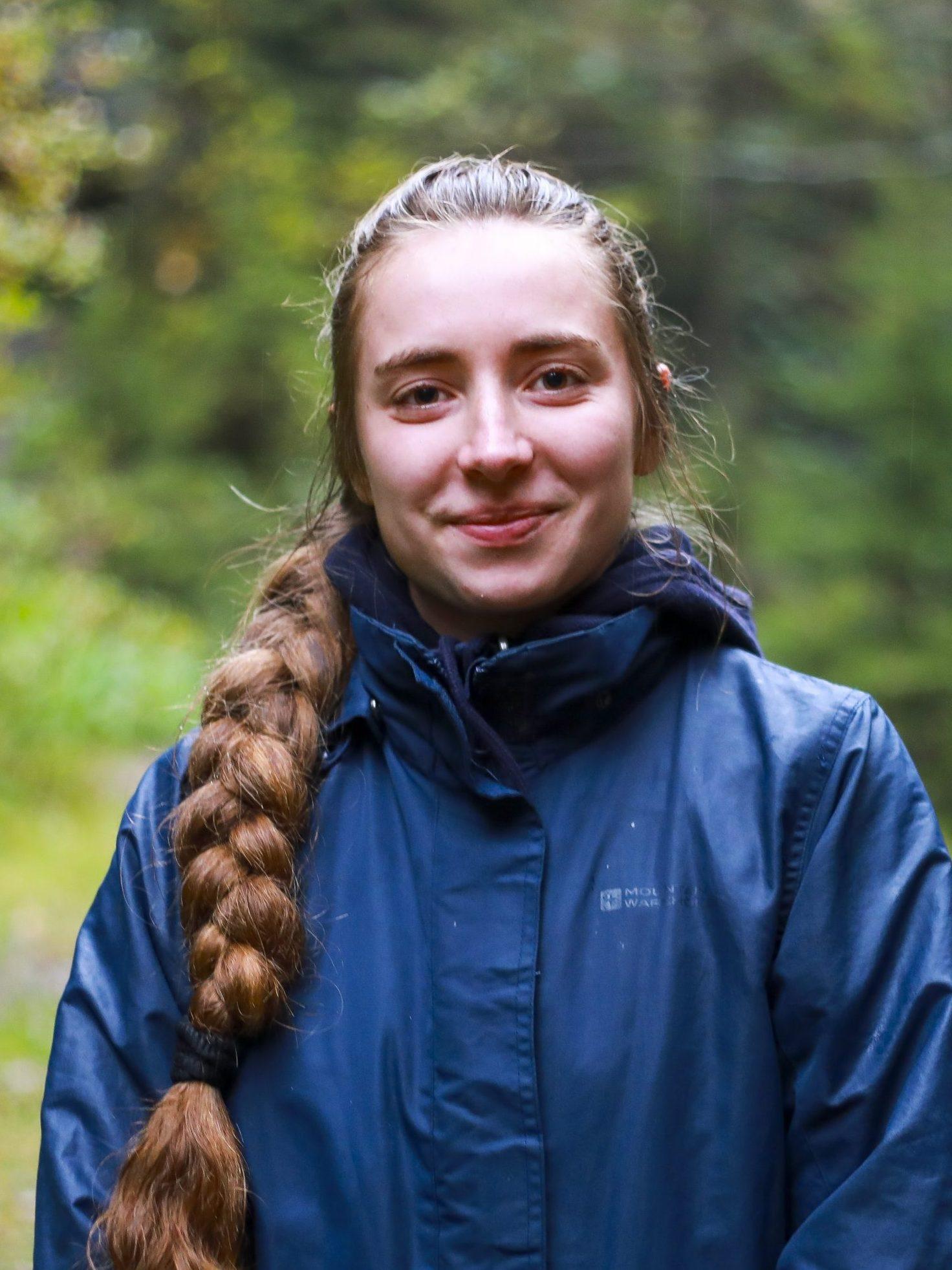Klara Halikova