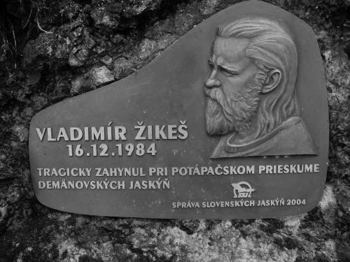Vlado Zikes vo Vyvierani
